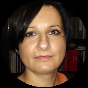 Justyna Parlak - psychoterapia kielce